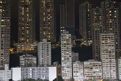 View from the Stadium High Rises (two.leos) Tags: china horse ford sports night race hongkong lights se asia southeastasia neon south artificial east hong kong southeast stallion horserace artificiallights thoroghbred competitvie