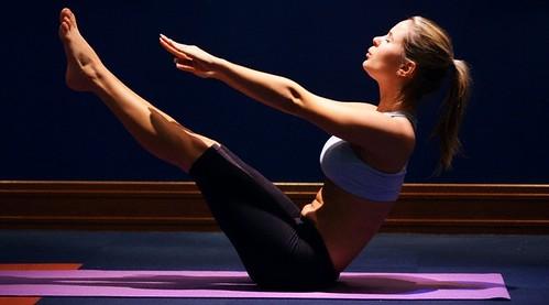 Pilates: Aprenda a controlar o seu corpo