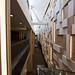Allstream Centre hallway