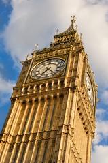 westminster studies (bytegirl24) Tags: england sky london clock westminster clouds parliament bigben greatbritian