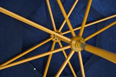 Patio Umbrella 1