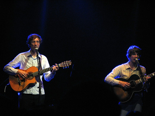Kings of Convenience, 2