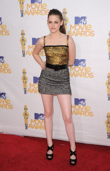 MTV Movie Awards Kristen Stewart