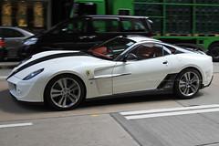 "MANSORY 'Stallone' Ferrari 599 GTB Fiorano   ""5555"" (Daryl Chapman Photography) Tags: canon hongkong central sigma ferrari 7d 1020mm stallone gtb v12 f35 599 fiorano mansory transaxle 6litre 720hp"