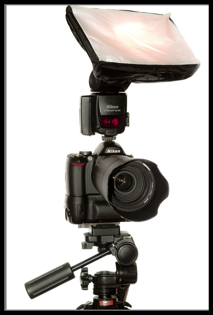 P1mP'd 0uT Nikon D60