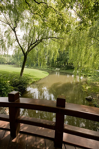 Hangzhou gardens