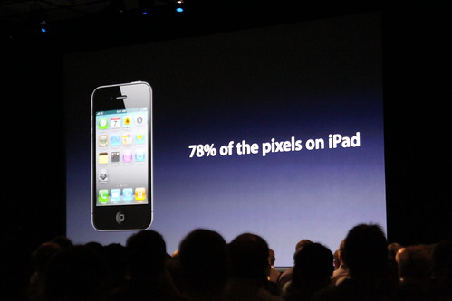 Apple WWDC 2010 Keynote