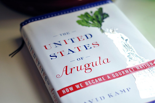 The United States of Arugula