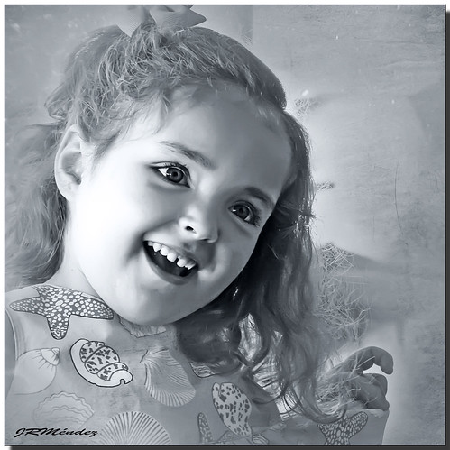 La sonrisa B&N