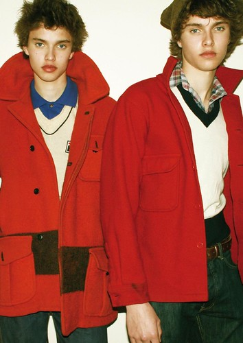 Ben&Jacob0012(Fashion)