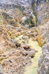 Lake Toba HDR D2 040 - Air Panas ( .  . ) Tags: hot indonesia hotspring hdr laketoba volcaniclake airpanas sumantra