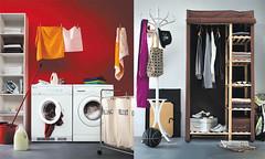 Lave linge, seche linge et rangement (Quartier_Maison) Tags: lavelinge sechelinge dressingtissu