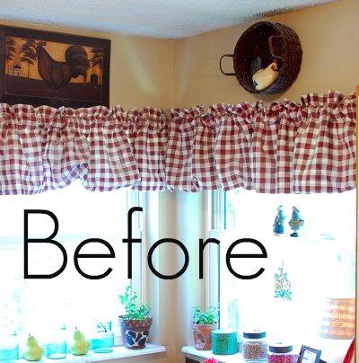 I M Lovin It New Window Treatments Endust Giveaway