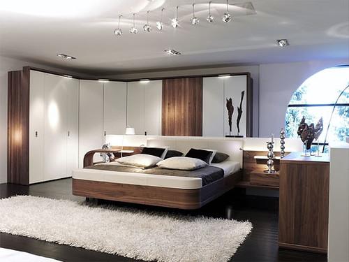 moderne slaapkamer 28