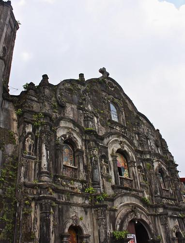 San Luis Obispo Church - Lucban, Quezon