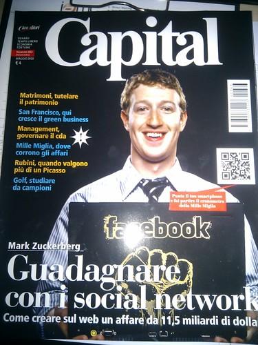 Capital Facebook