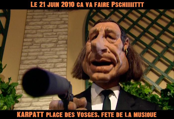 KARPATT ET LA FÊTE DE LA MUSIQUE 2010 ... devinez où ???? 4696302682_a7bbebb228_b