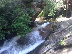 Dukes Creek Falls 3