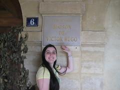 Chez Victor!