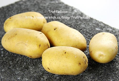 迷迭香烤薯片-100618