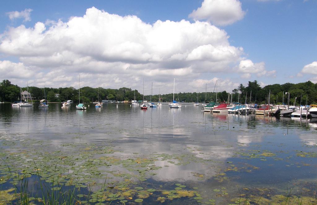 Carson's Bay