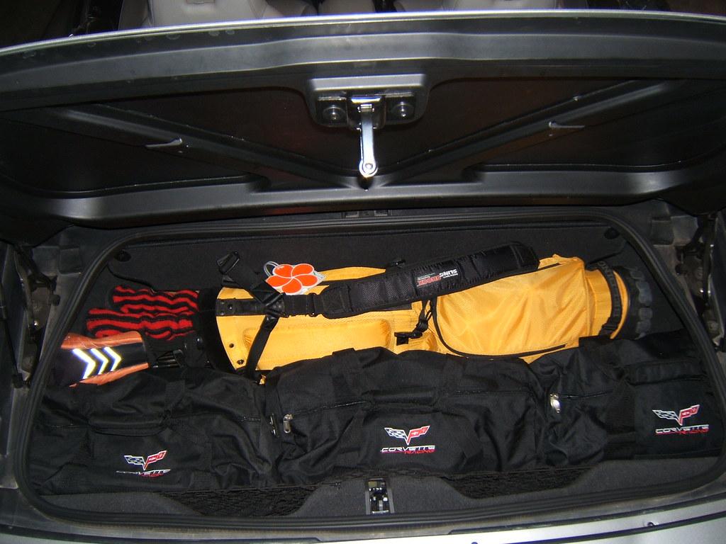 Plenty of Trunk Space in the Vert - CorvetteForum - Chevrolet ... b6854857b0