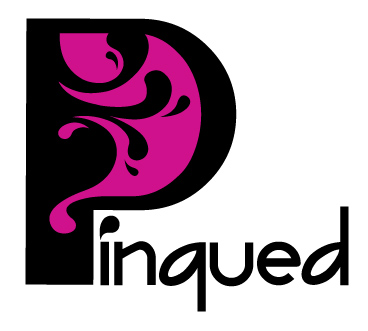 Pinqued Logo