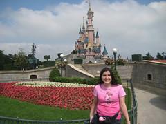 Le château et moi