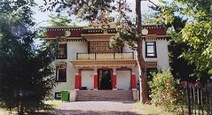 Kagyu Dzong