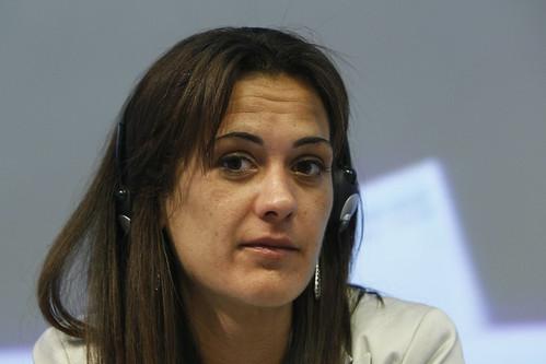 Sandrine Bélier, Member of the European Parliament