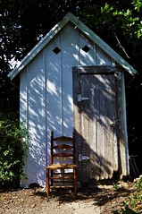 """Barn and Chair II"" (Michael Ryan Bannister) Tags: house sc photography michael state ryan studios bannister mrb"