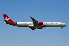 G-VEIL - 575 - Virgin Atlantic Airways - Airbus A340-642 - 100617 - Heathrow - Steven Gray - IMG_5214