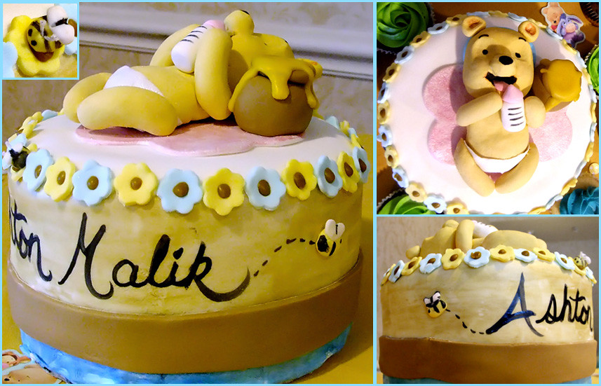 The Worlds Best Photos Of Fondant And Pooh Flickr Hive Mind