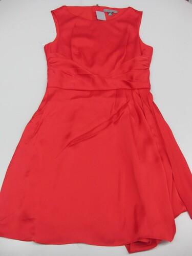 red dress, P569