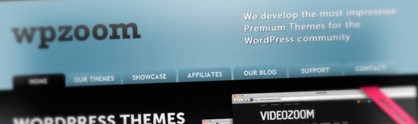 WPZOOM | Free & Premium WordPress Themes