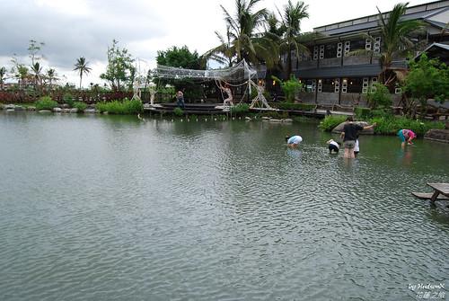 摸蜆池(1)