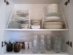 Crockery Cupboard