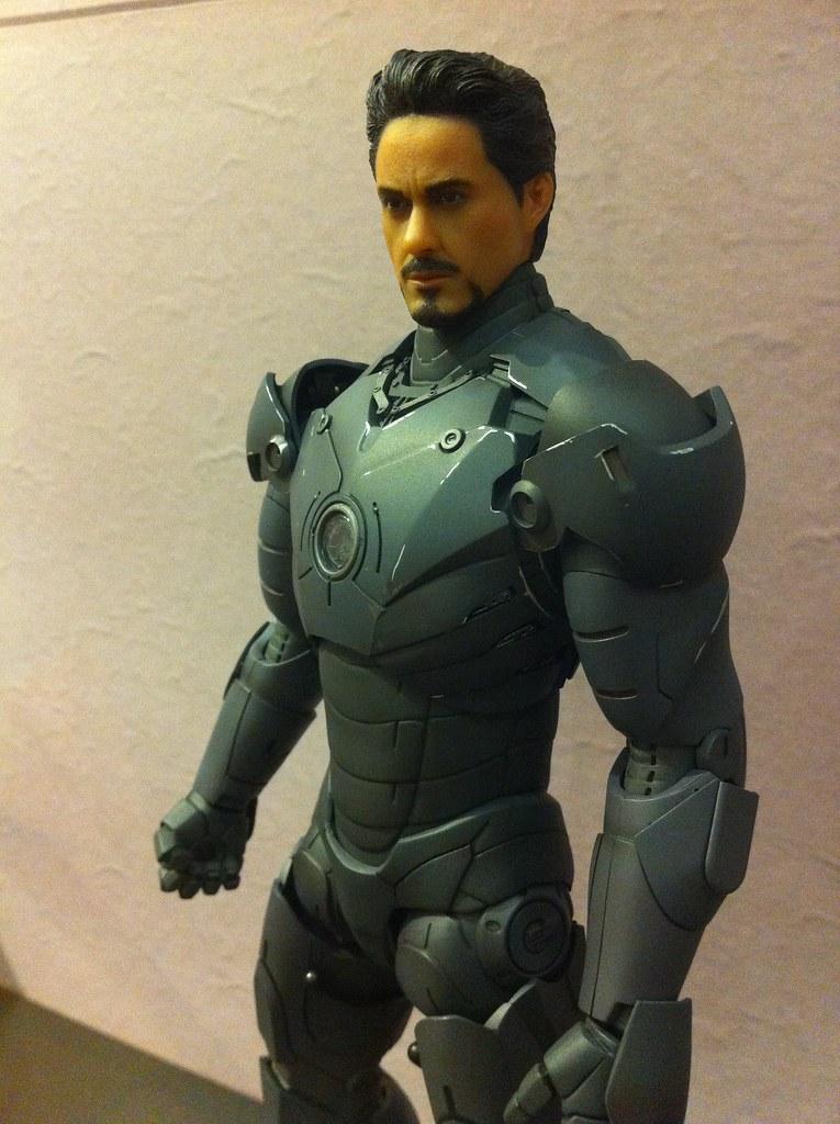Iron Man 1/6 Figures