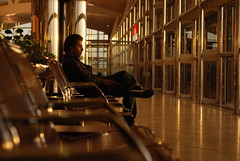 waiting in airport (3bdol in USA) Tags: photography 50mm nikon nikkor 2010 ksa ® abdullah عبدالله basim d80 18135mm nikond80 الشهري nikkor18135mm alshehri abdullahalshehri عبداللهالشهري inruhkingkhalidinternational عبداللهالشهري،الشهري،alshehri