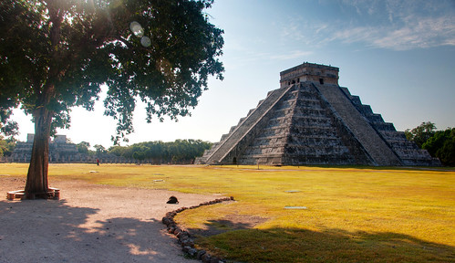 Chichén Itzá 09