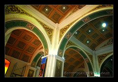 Naga Cathedral, Naga City (Angkulet) Tags: travel philippines camarinessur nagacity