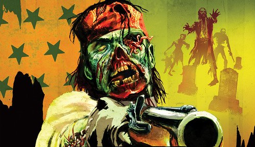 Red Dead Redemption Undead Nightmare Fast Level Up Guide