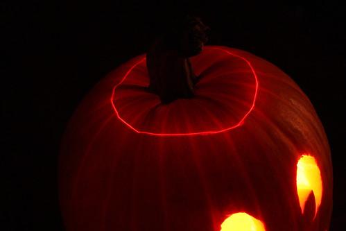 Pumpkin Halo