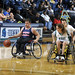 UWF Wheelchair Basketball v. Mobile Patriots