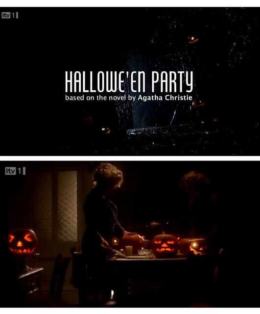 hercule halloween 2