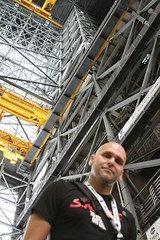 Flux in the VAB