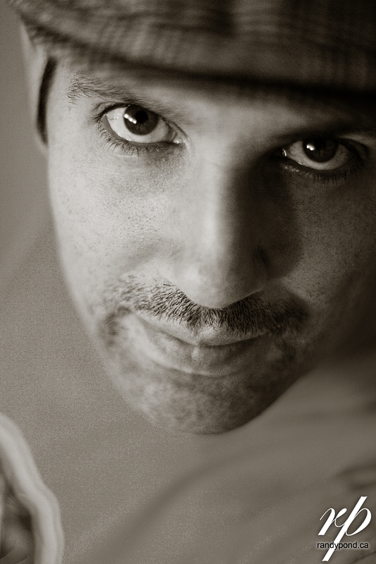 ~ 309/365 Day 5 of Movember ~