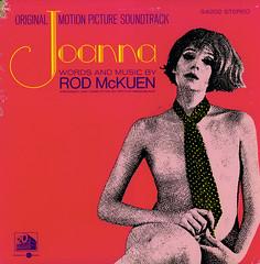 Joanna (Jim Ed Blanchard) Tags: film movie graphicdesign album lp record joanna soundtrack donaldsutherland rodmckuen michaelsarne