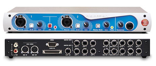 Digidesign DIGI 001
