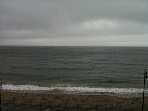 A Hilton Isle of Man View - Copyright R.Weal 2010